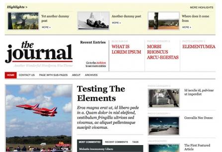 24 Best News Portal Wordpress Themes - WP Solver