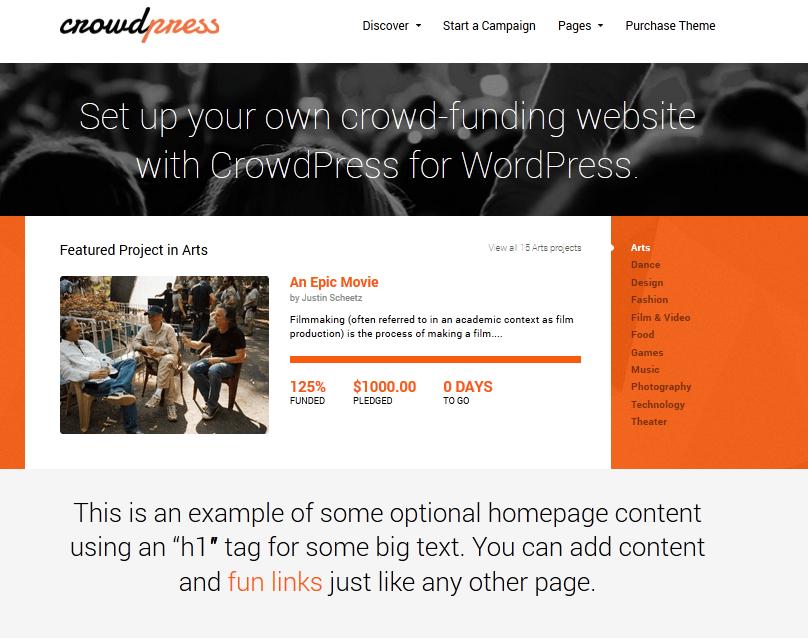 crowdpress