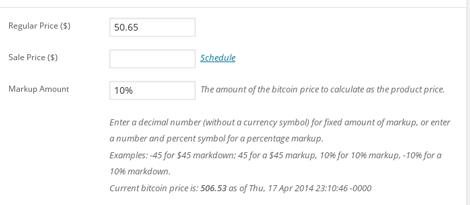 bitcoin-pricer
