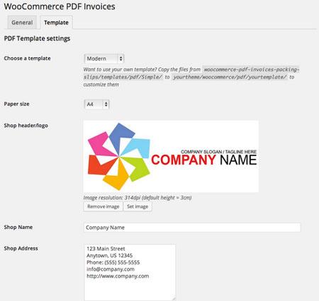 woocommerce-pdf-invoie