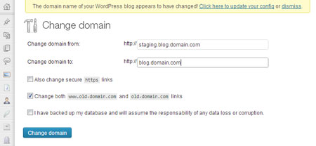 domain-changer