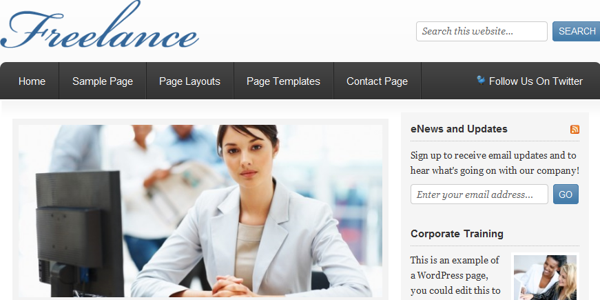 15 best wordpress themes for consultants wp solver accmission Choice Image