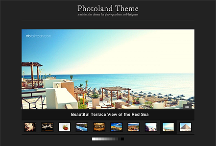 thesis theme picture gallery Are your sure you would like to delete this favorited item from your dashboard.