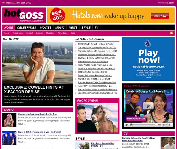 Site de rencontre gossip girl