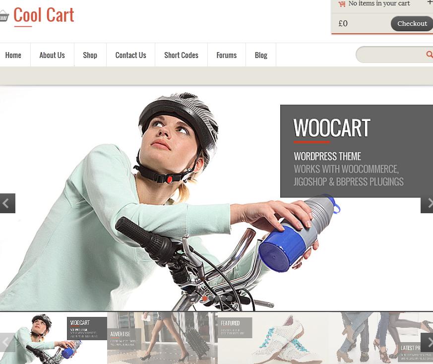 coolcart