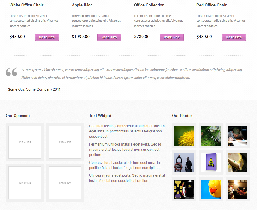 thesis hooks plugin Thesis theme tutorial: customize wp author archive page i tried the thesis open hook plugin but i can't seem to get it to work only in the post page and not the.