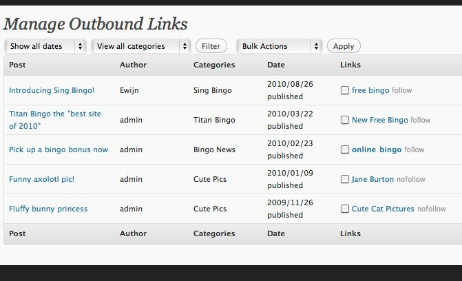 personal blog setup ideas wordpress