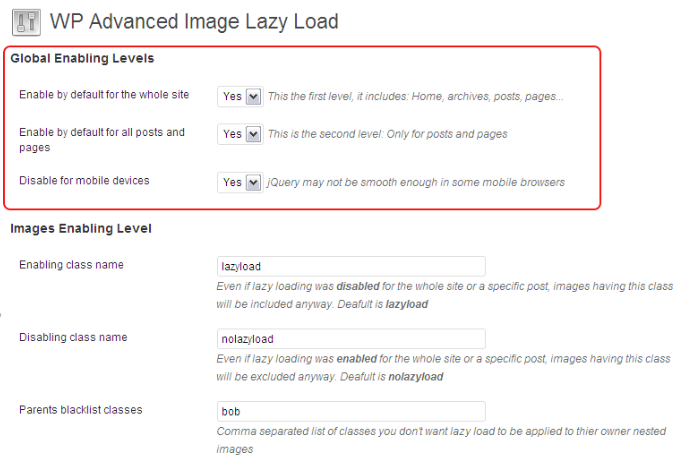6 Cool Lazy Load Plugins for WordPress - WP Solver