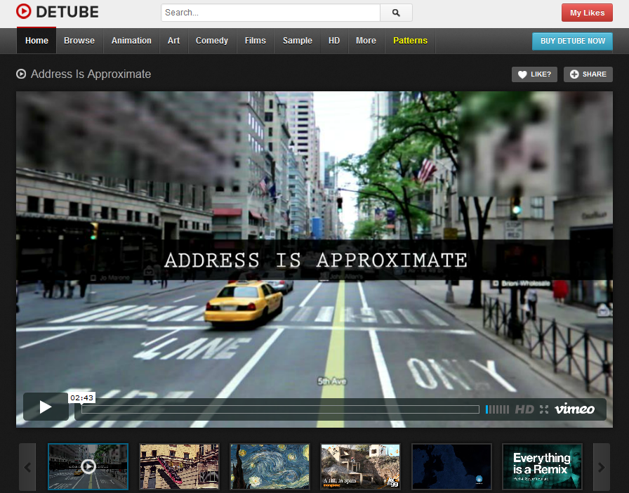 8 Cool WordPress Themes for Video Blogging - WP Solver