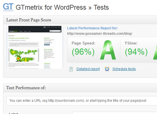 Monitor Your WordPress Site's Performance: 6 Plugins - WP Solver