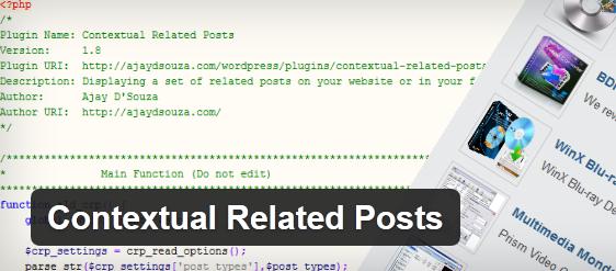 contextual posts