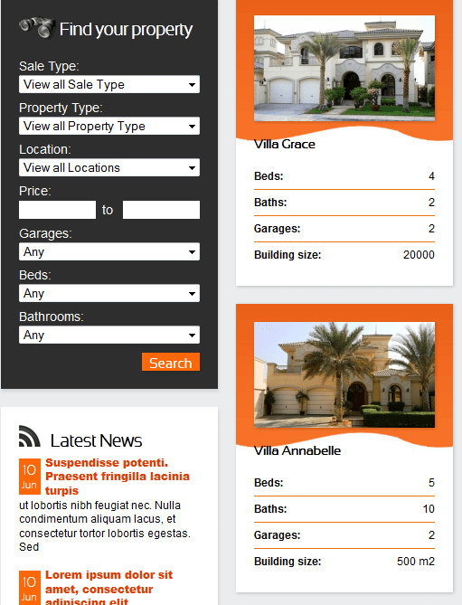 thesis child themes real estate Find out if agentpress pro achieves its aim of being one of the best real estate themes for wordpress in our review.