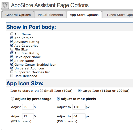 appstore assistant