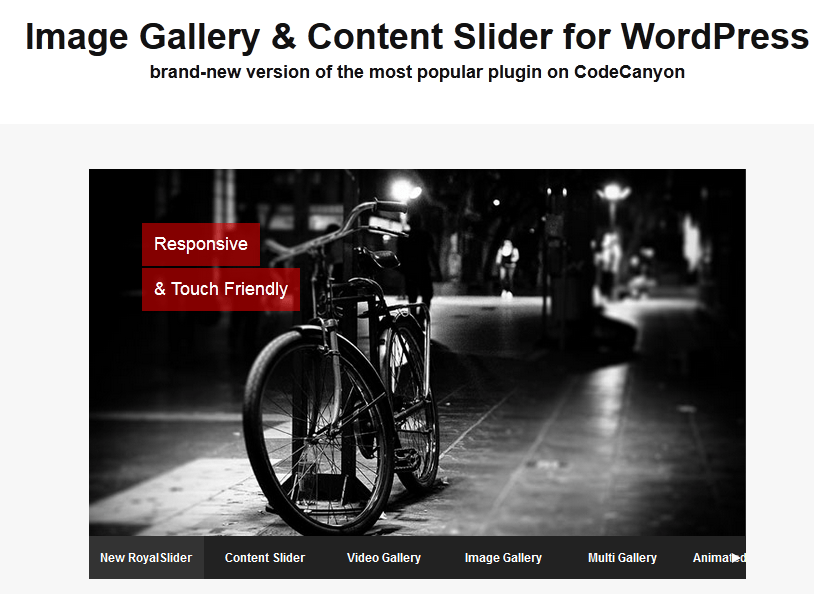 7 Quality 500px Plugins for WordPress - WP Solver