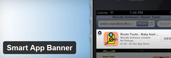 smart app banner