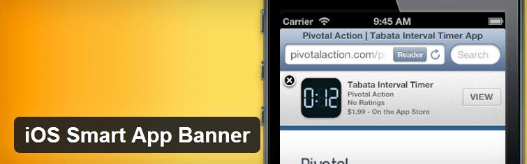 smart banner app