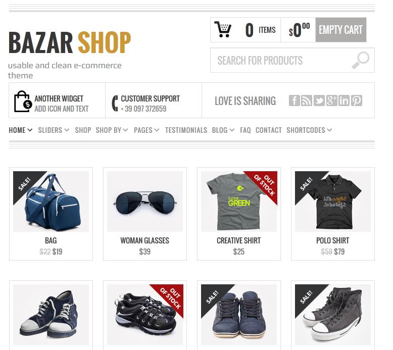 bazaarshop