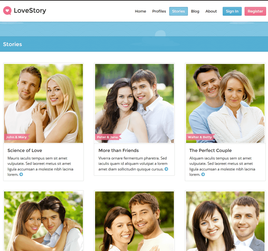 love story dating website theme Here is a list of the best anime dating then on this page you will find a list of games like my candy love flirting games choose your story (flirting games.