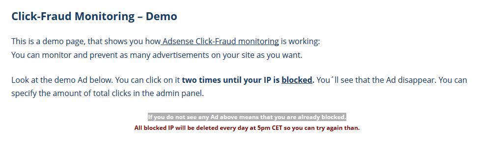 clickfraud