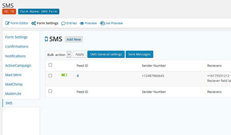 8 Must See WordPress SMS Plugins - WP Solver