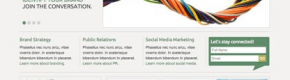 10 Attractive Themes for Social Media Marketing Agencies