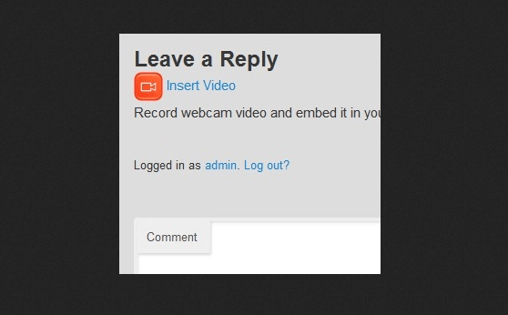 Adding Video Responses to Comments: 3 WordPress Plugins