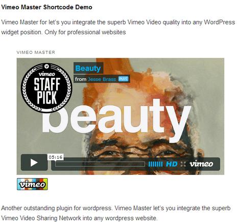 vimeo master