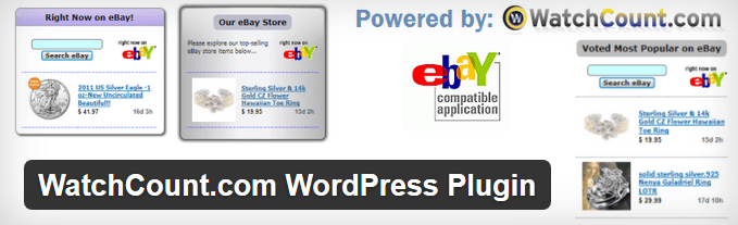 10 Quality eBay Plugins for WordPress