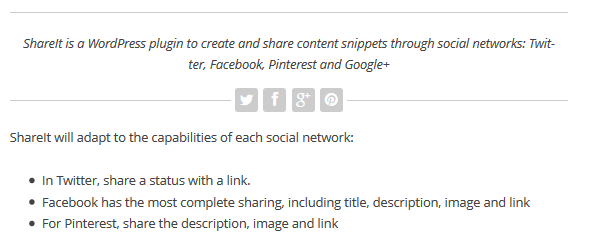 How to Create Shareable Content Blocks in WordPress