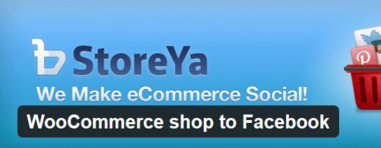 woocommerce shop