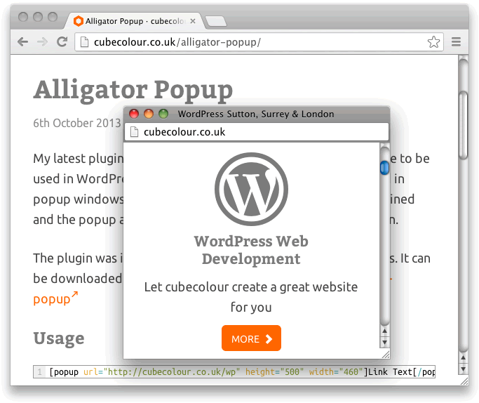 How to Add Popup Links to WordPress: 5 Plugins