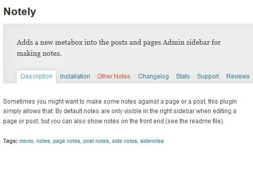 4 Ways To Add Author Notes To WordPress