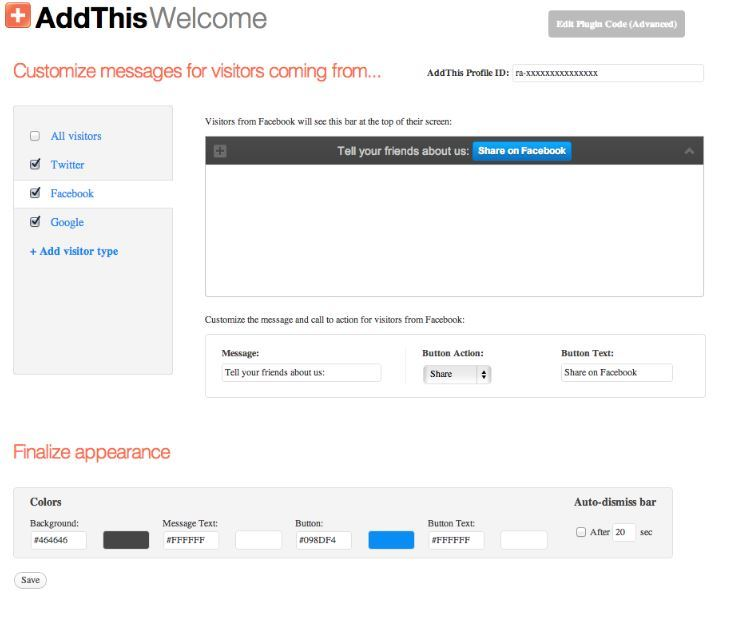How to Add a Welcome Bar to WordPress: 3 Plugins