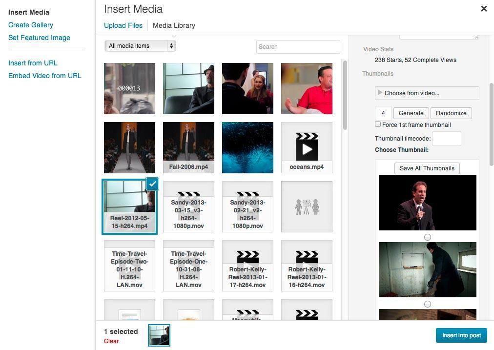 5 Useful Video Thumbnail Plugins for WordPress