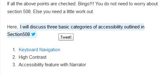tweetability