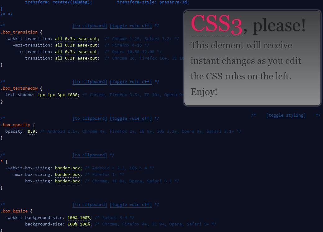 css3please