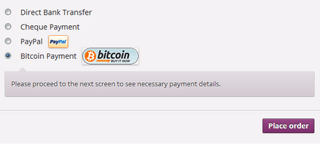 How to Add Bitcoin Payments To WooCommerce