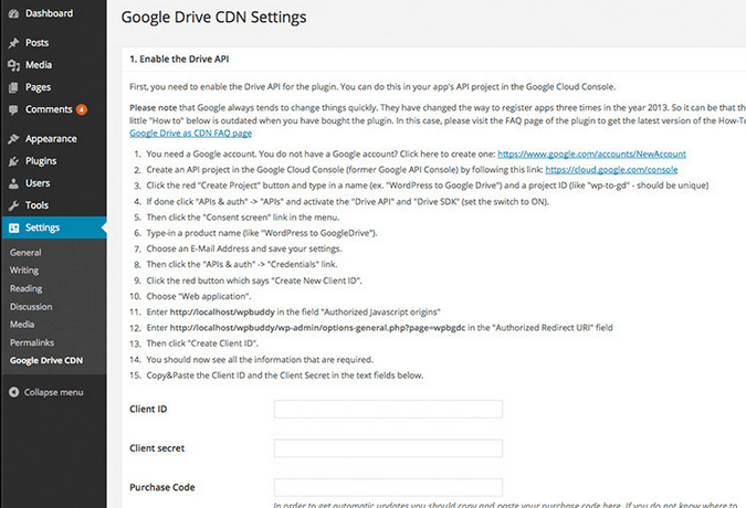 7 Awesome Google Drive WordPress Plugins