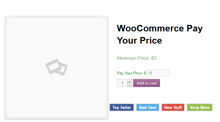2 Pay What You Like Plugins for WordPress