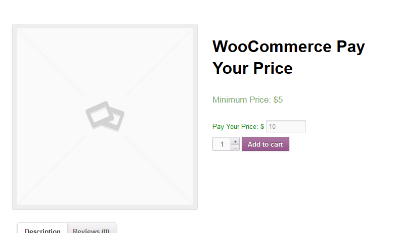 "How to Add ""Pay Your Price"" Feature to WooCommerce"