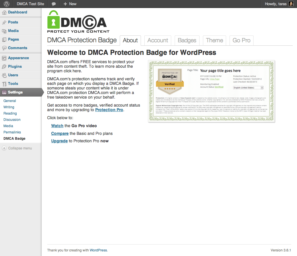 3 DMCA Plugins & Scripts To Protect Your Content