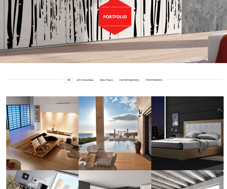 Future Architecture Responsive WordPress Theme