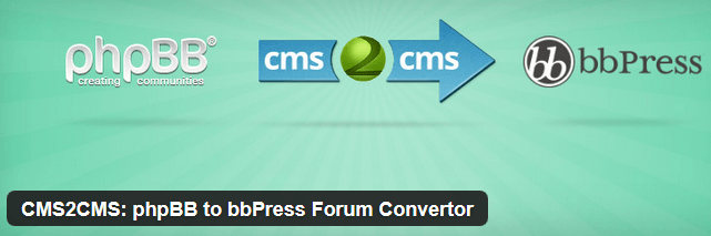 Migrate Joomla/Blogger/Magento/phpBB to WordPress: 5 Plugins