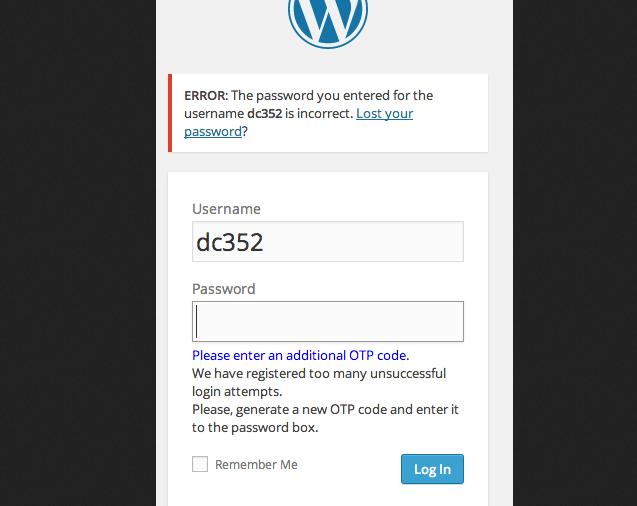 3 Temporary Password Plugins for WordPress