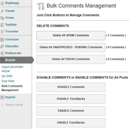 4 Bulk Delete Plugins for WordPress