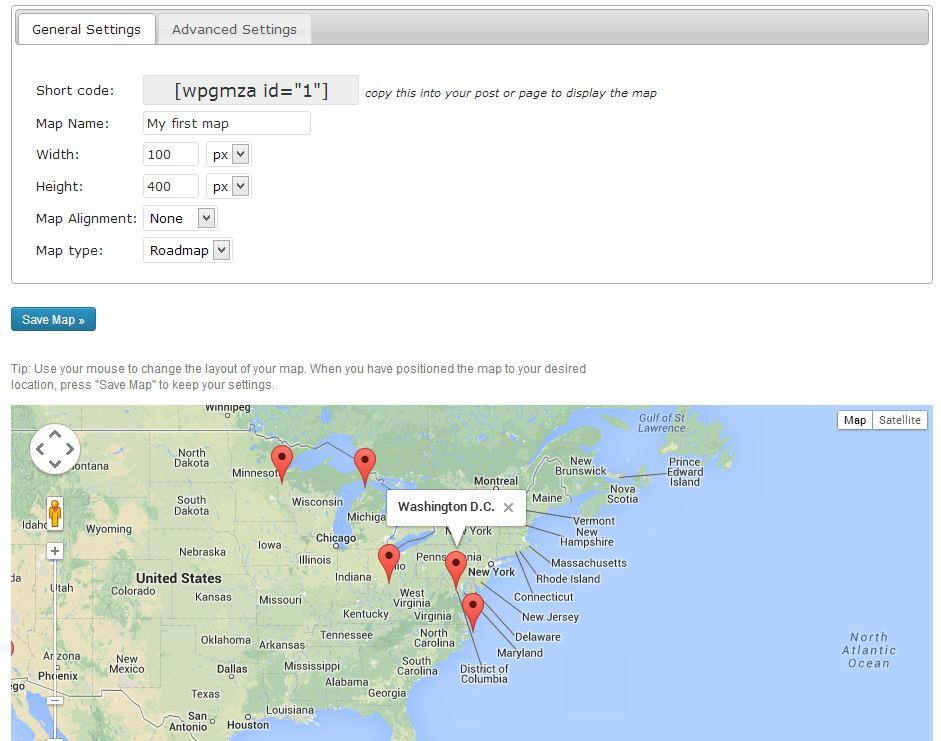 6 WordPress Plugins To Promote Your Store Locations