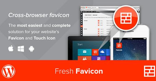 fresh favicon