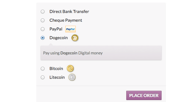 4 WordPress Plugins / Scripts for LiteCoin