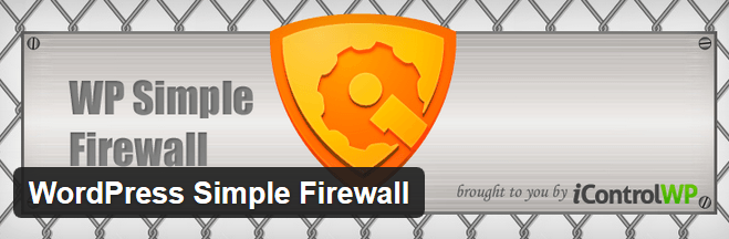 simple firewall