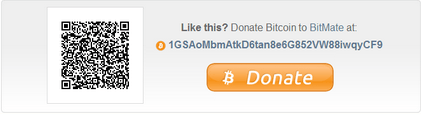 6 WordPress Plugins for Bitcoin Donations